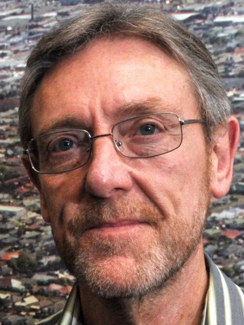 Mick Reece