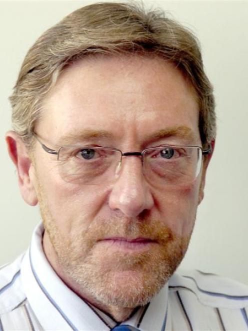 Mick Reece.