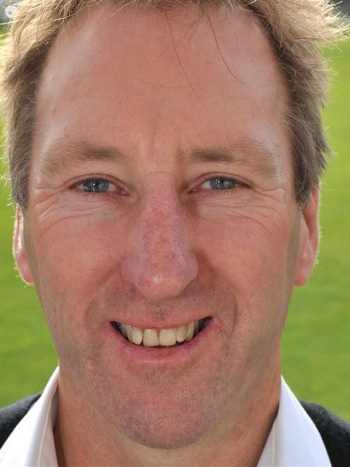 Mike Coggan