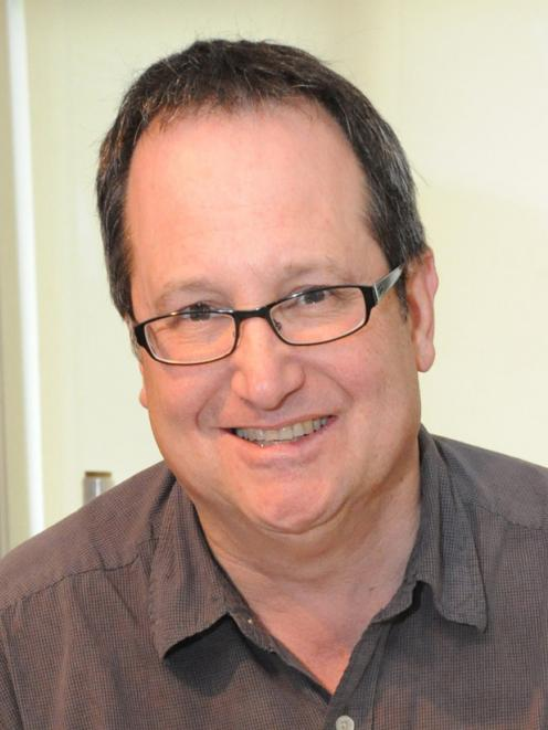 Mike Colombo