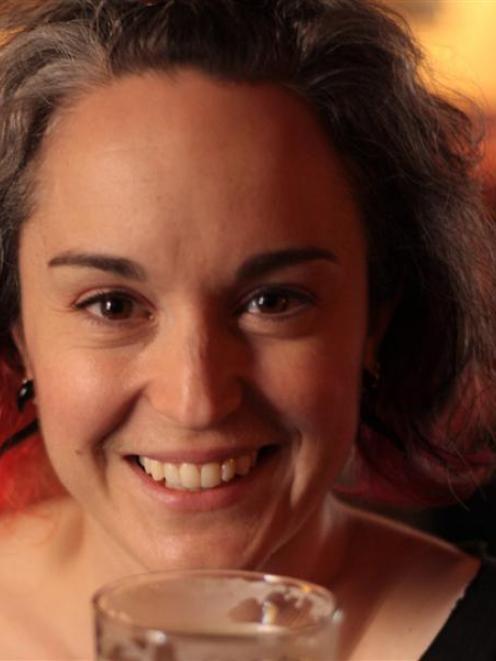 Mirella Amato.