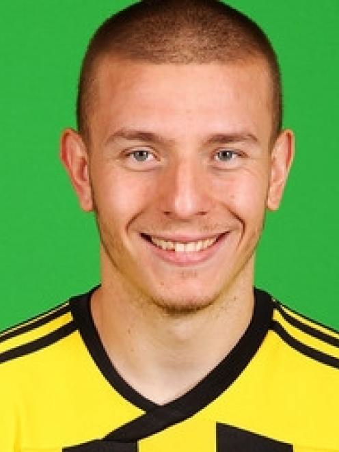 Mirjan Pavlovic