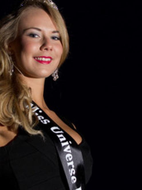 Miss Universe New Zealand, Avianca Bohm, grew up in South Africa. The 22-year-old is a New...