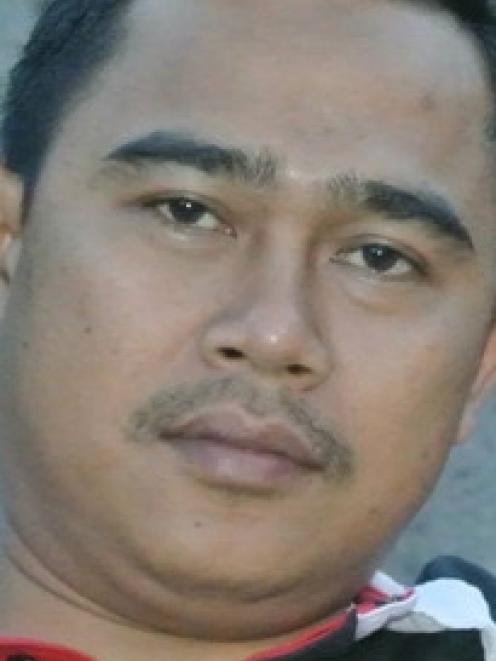 Muhammad Rizalman bin Ismail