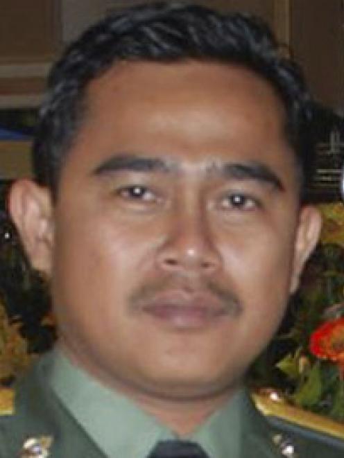 Muhammad Rizalman bin Ismail.