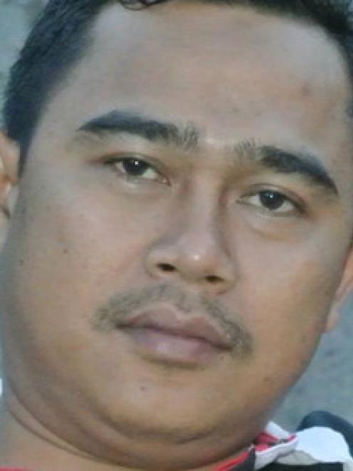 Muhammed Rizalman Bin Ismail