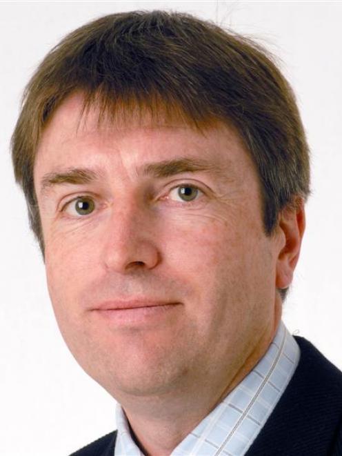 Murray Barclay.