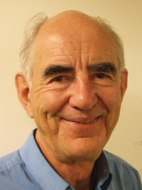 Murray Laugesen
