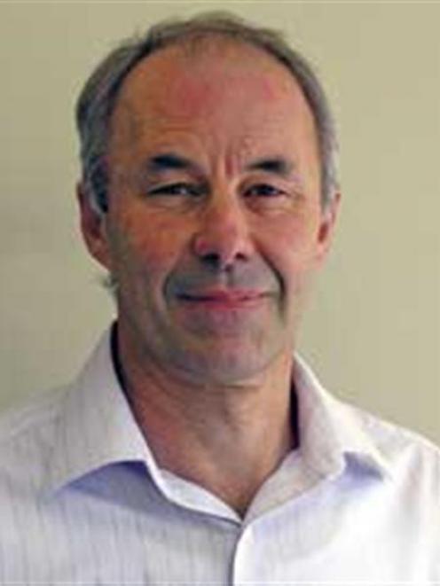 Murray Tilyard