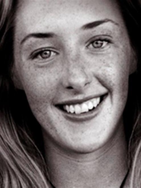 Nadine Haag.