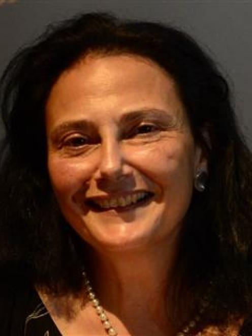 Nancy Beavan