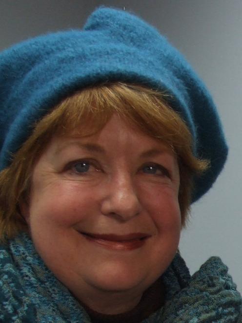 Nathalie Brown