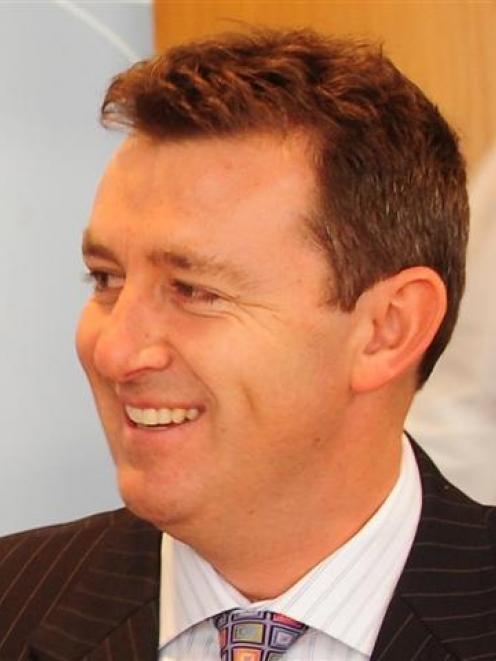 Neil Paviour-Smith