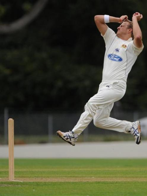 Neil Wagner has been the leading wicket-taker in the Plunket Shield for the past two seasons with...