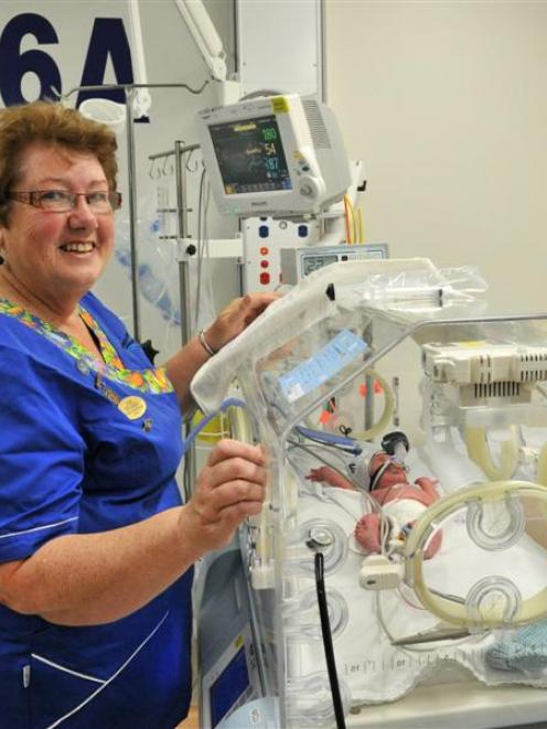 Jan Leaves Neonatal Career On High Note Otago Daily Times Online News