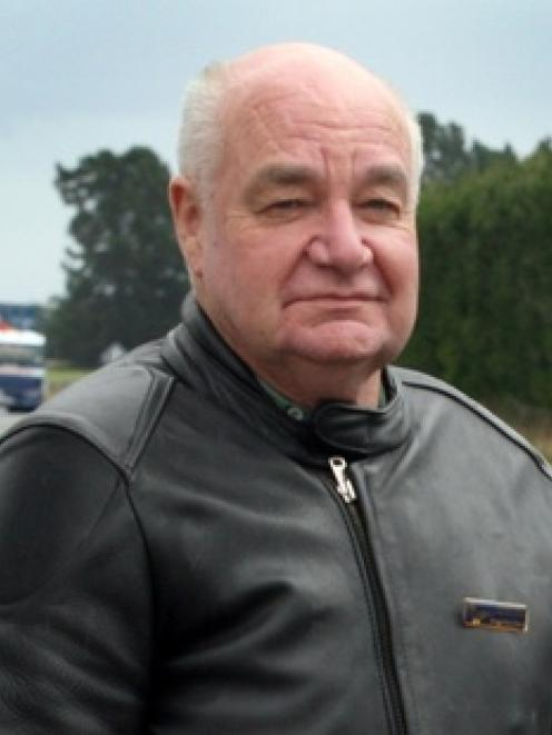 New Zealand Motorcycle Safety Consultants chief executive Allan Kirk said motorcyclists must...