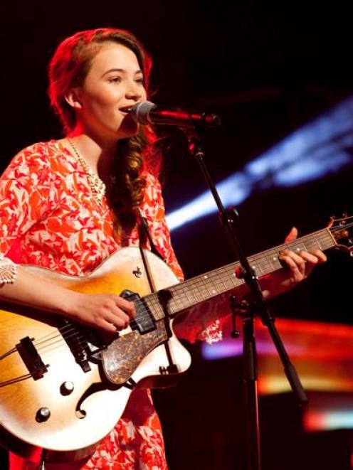 New Zealand's Got Talent winner Clara van Wel is a new addition to the Classic Hits Winery Tour....
