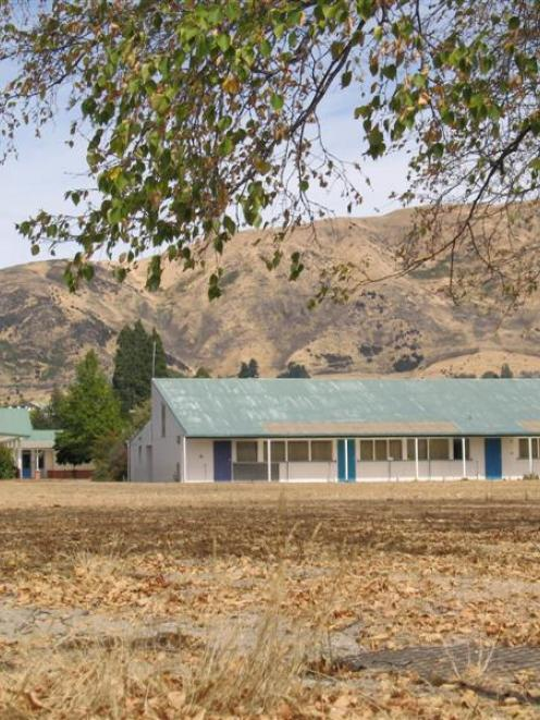 Ngai Tahu confirmed yesterday it had on-sold the former Wanaka Primary School to an undisclosed...