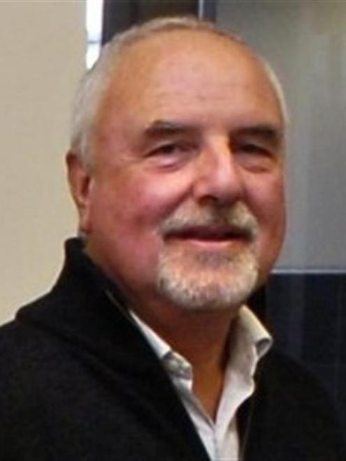 NHNZ general manager John Crawford