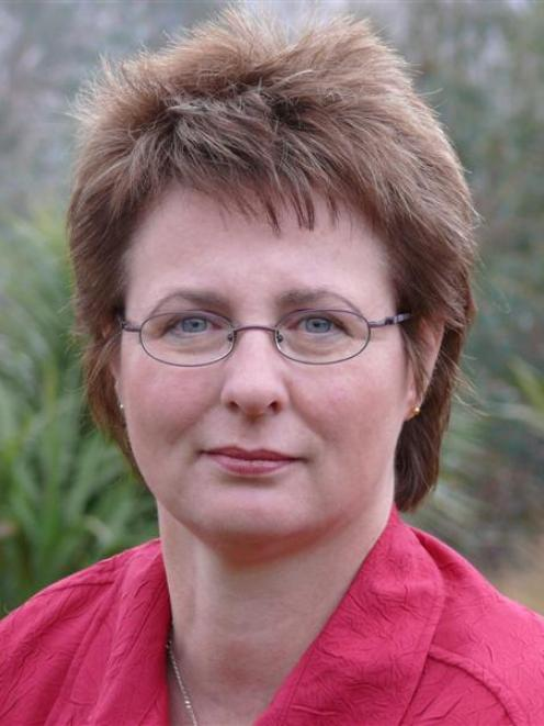 Nicola Holman