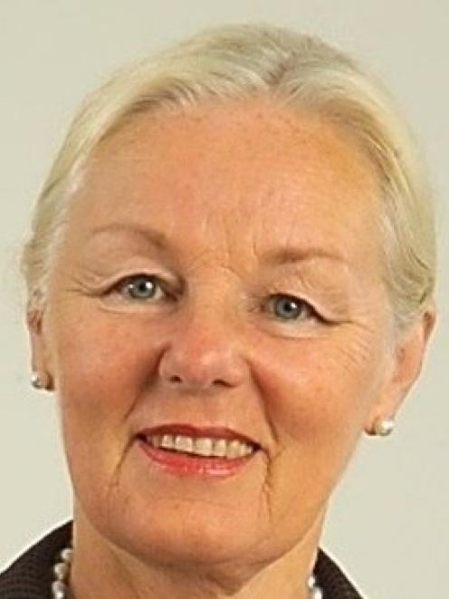 Noeline Munro