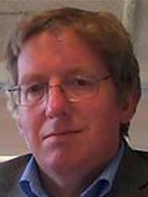 Norman Oakley