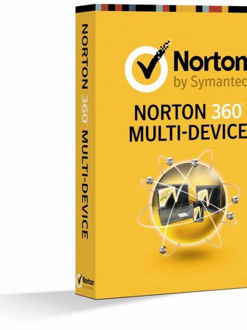 Norton 360 Multi Device