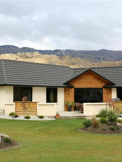 Oamaru stone is now excluded from the permitted finishes for rural homes in Central Otago. The...