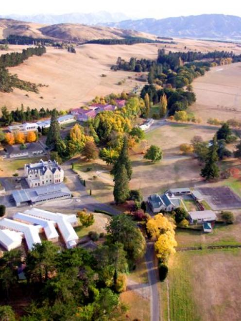 One of North Otago's most historic properties, Campbell Park, is being offered for sale by owner...