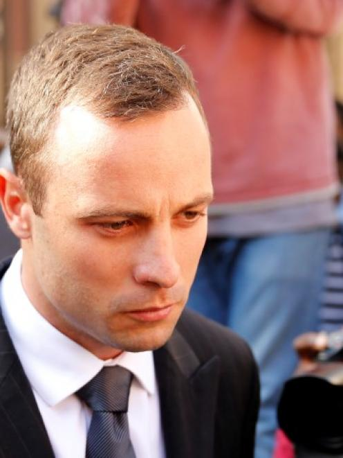Oscar Pistorius has been accused of lying about his version of events surrounding the death of...
