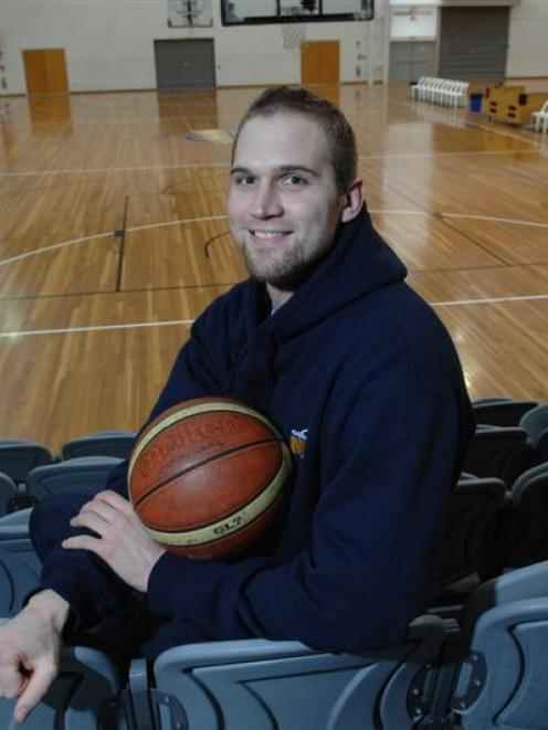 Otago Nuggets centre Lance Allred has been invited for a trial with NBA team the Charlotte...