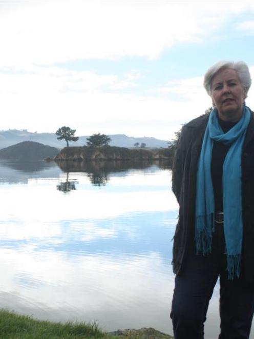 Otago Peninsula Community deputy chairwoman  Christine Garey says changes to community board pay...