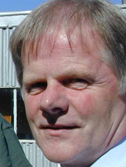 Owen Burgess.