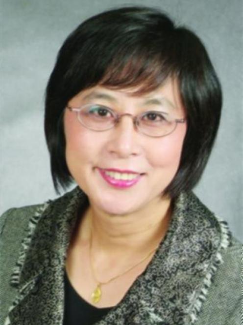 Pansy Wong