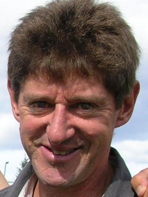 Paul Berg.