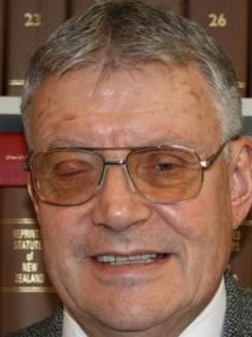 Paul Menzies