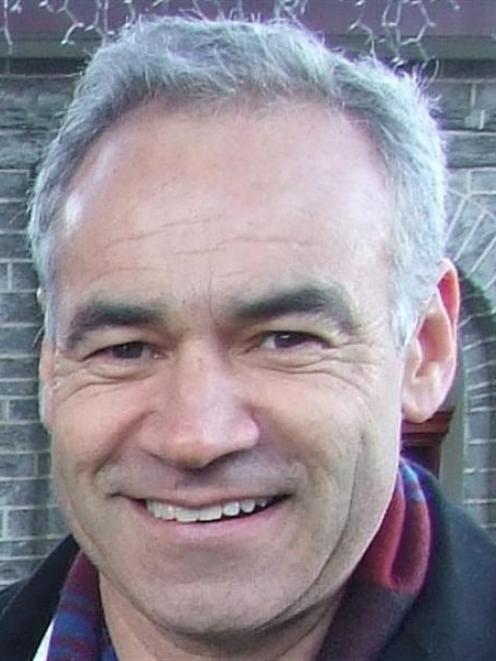 Paul Wilson