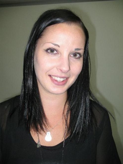 Penny Neilson