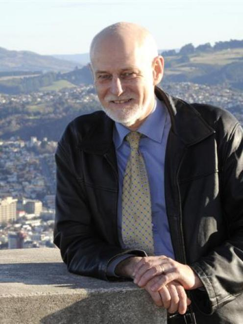 Pete Hodgson will retire from politics at the next election after 21 years as MP for Dunedin...