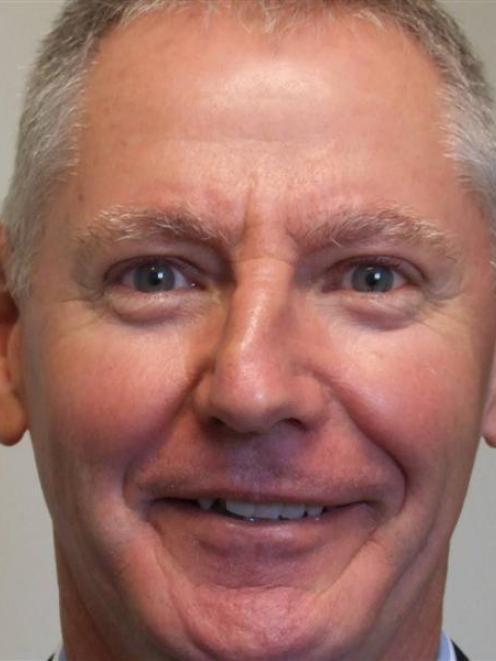Peter Beirne