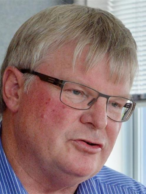 Peter Bodeker
