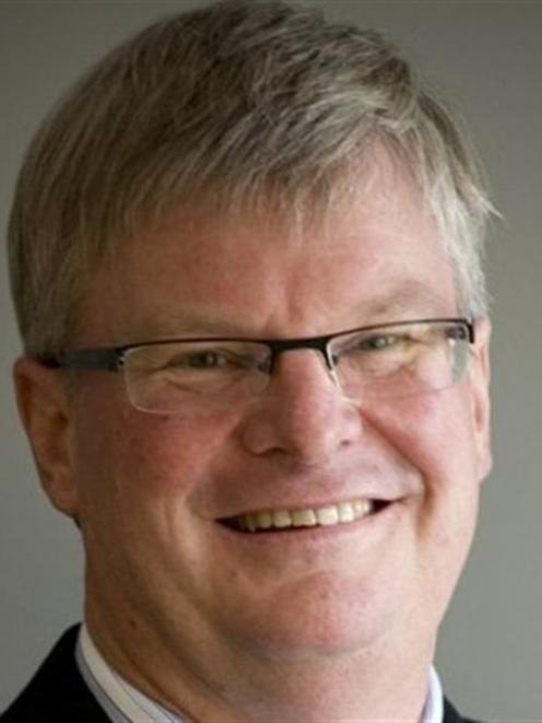 Peter Bodeker.