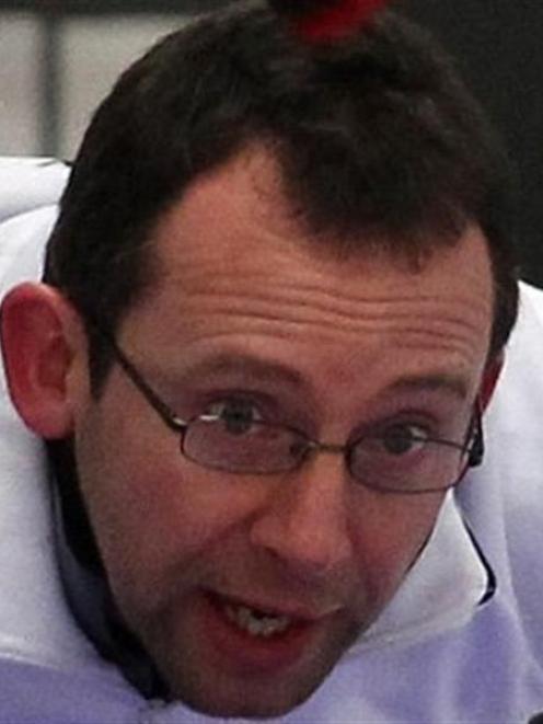 Peter de Boer.