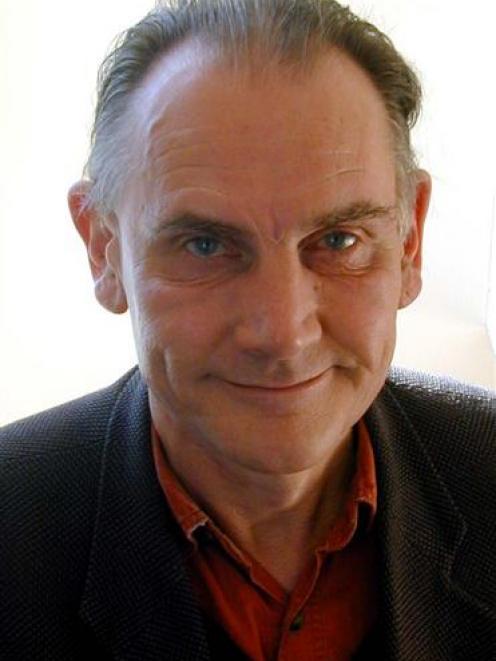 Peter Entwistle