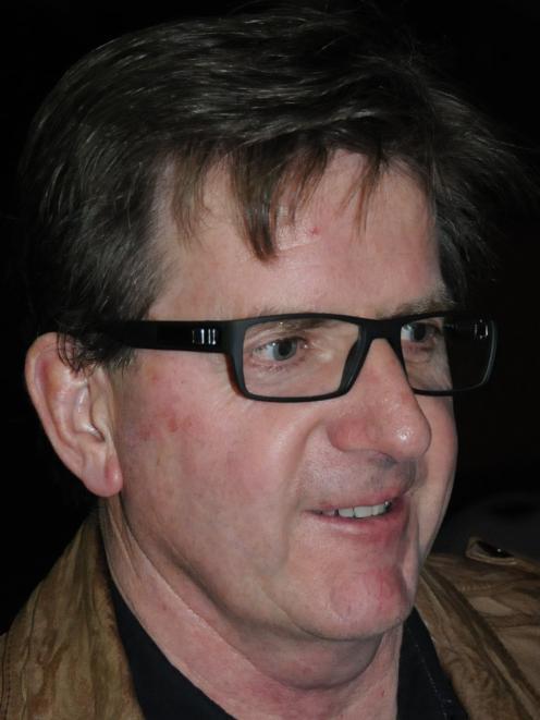 Peter Gillespie