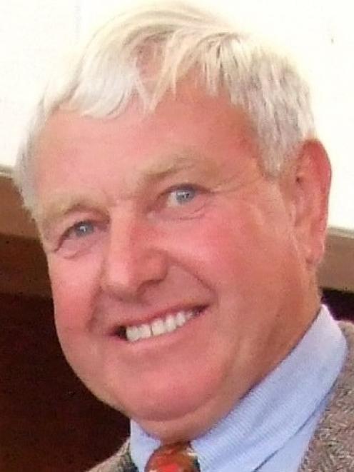 Peter Jolly