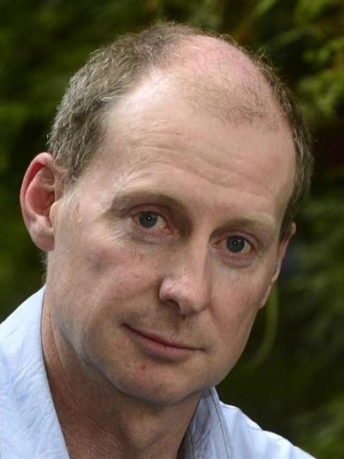 Peter O'Brien.