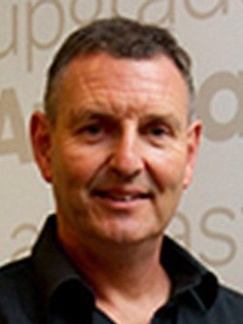 Phil Holden
