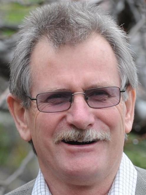 Phil Ker