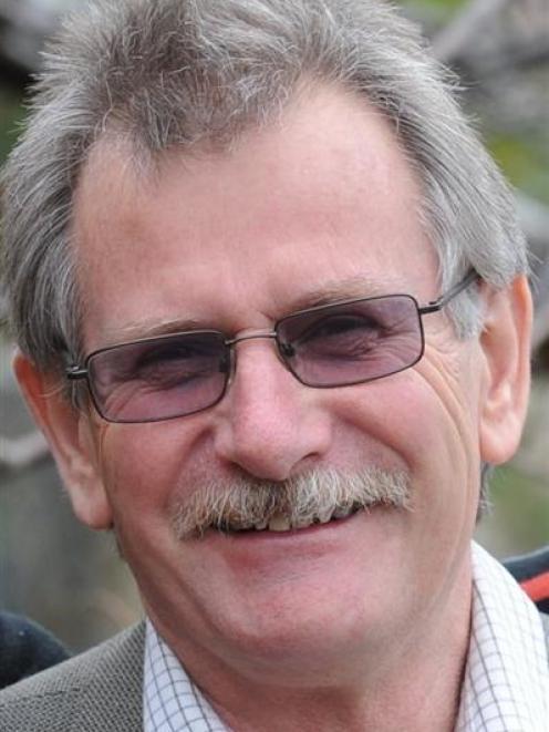 Phil Ker.